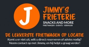 Jimmy's Frieterie